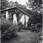 The house in New City, NY 1960s