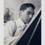 At the drawing board NYC, 1930's