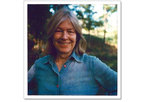 Jannelise Galdone portrait
